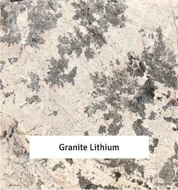 Granite Lithium