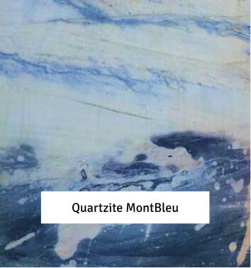 Quartzite MontBleu