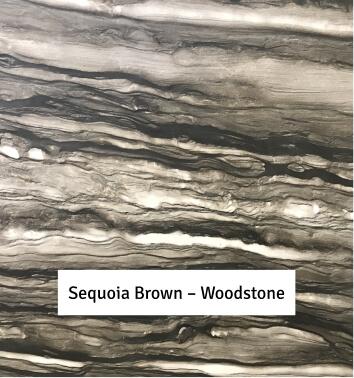 Sequoia Brown – Woodstone